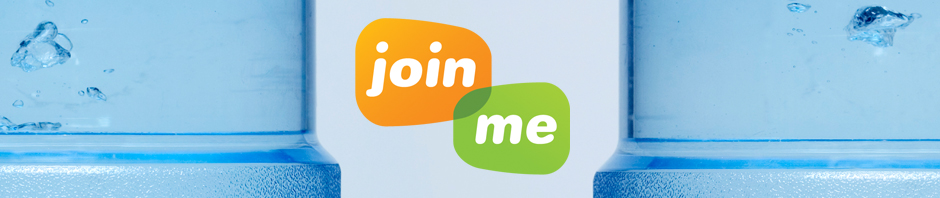 Join.me Banner Image